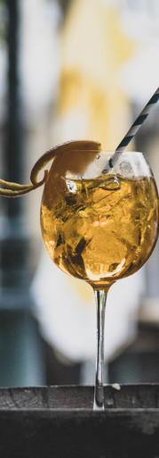 1501 - Spritz mandarine Occitan                                                                Coup de coeur