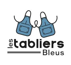 les tabliers bleus