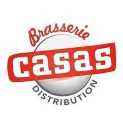 casas distribution