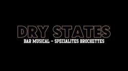 dry states logo