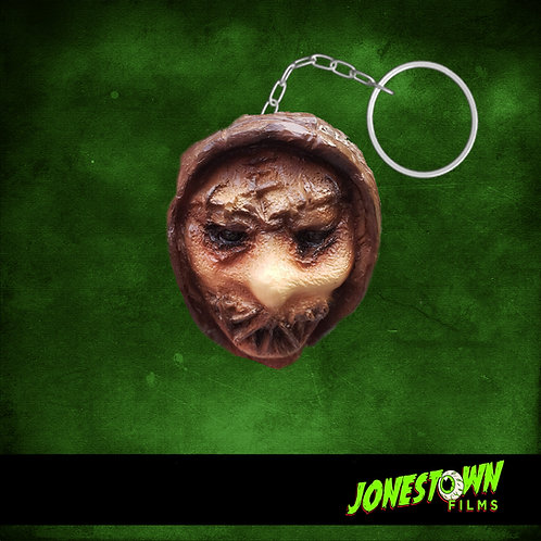 Wicked One Keychain