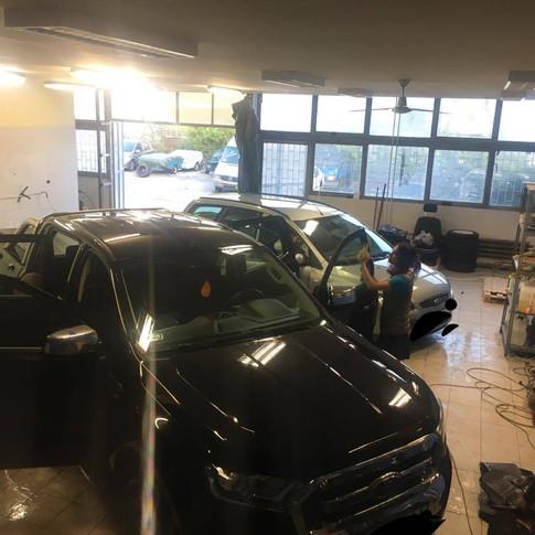 Varázs Garázs Autókozmetika életkép