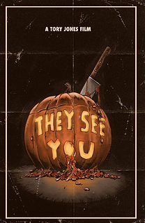 They See You Poster