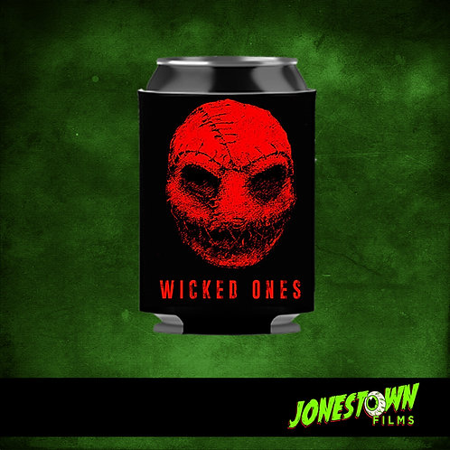 Wicked Ones Coozie