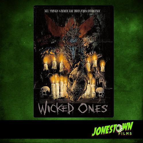 Wicked Ones DVD