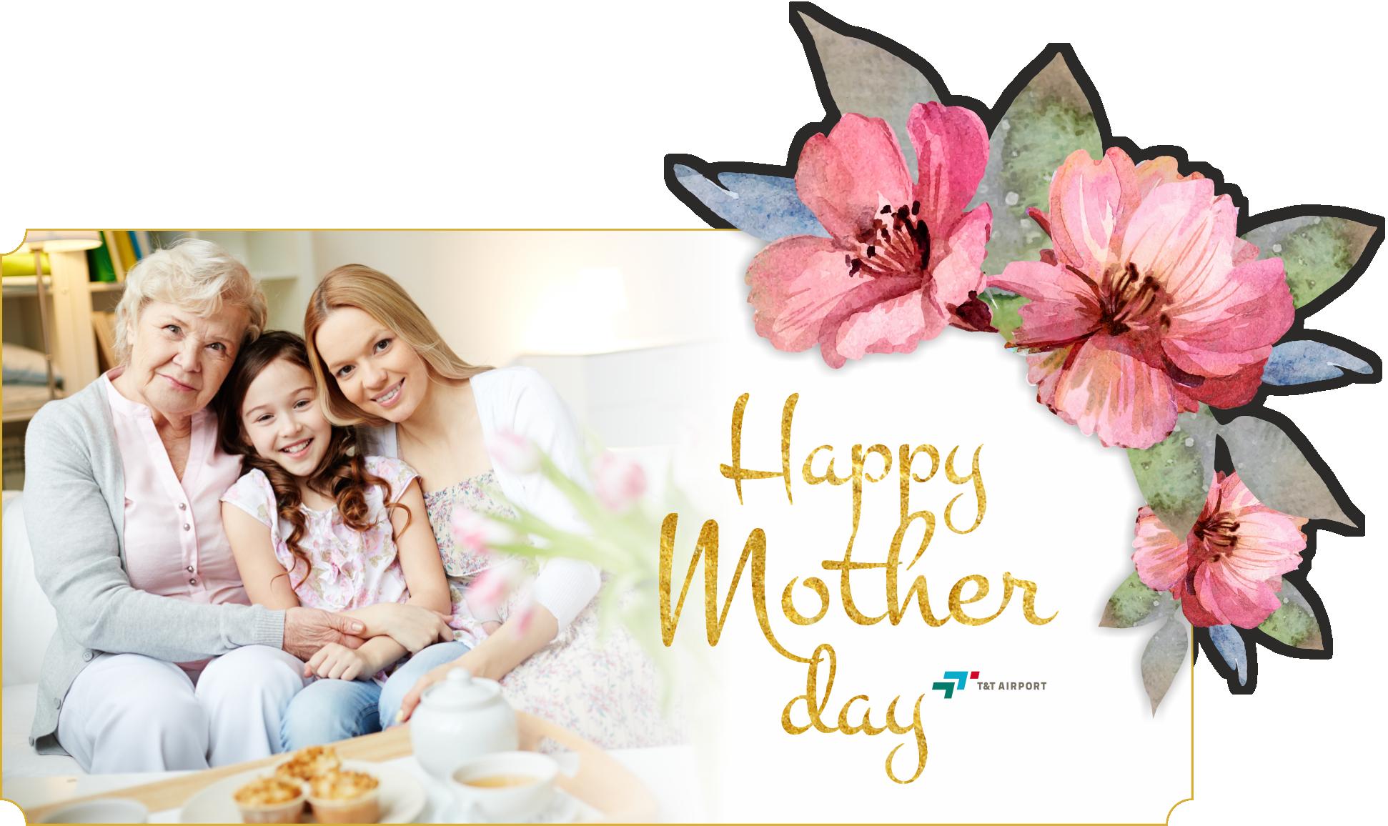 8 mayıs anneler günü