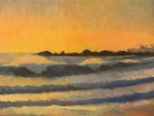 Bicheno Sunrise
