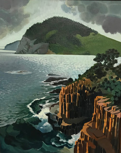 Betsey Island