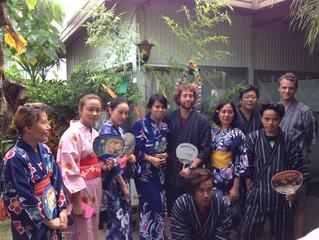 Okinawa Reflection