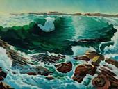 Tidal Surge, Marrawah