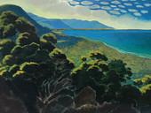 Sea of Green, Douglas Apsley