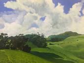Pastural Greens, Tassie Northwest