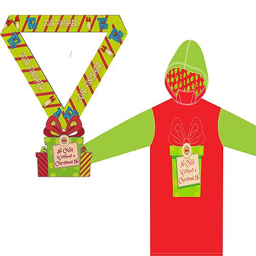No Child Without A Christmas Virtual Run 2019