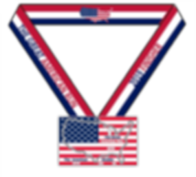 American Double Medal 2019.png