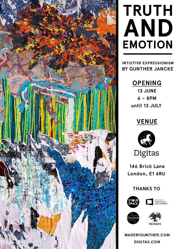 GuntherJancke_Truth and Emotion exhibiti