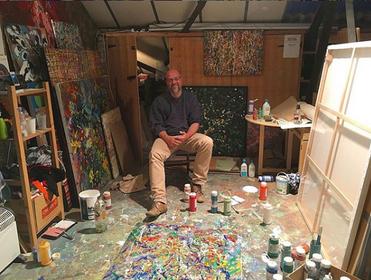 Studio and Artist 2019