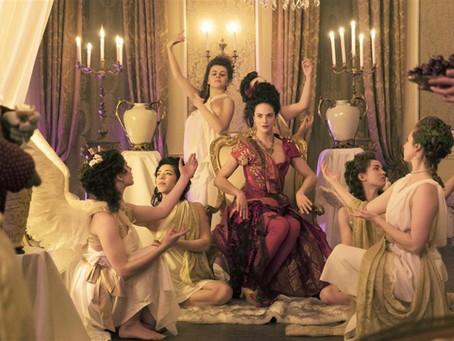 Mis series preferidas sobre prostitución