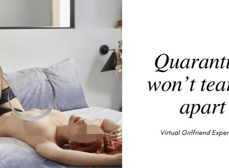 Virtual Girlfriend Experience