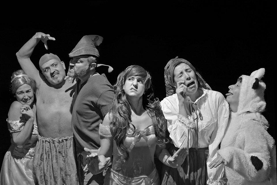 clases teatro madrid hazteatro
