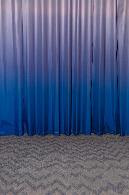 Remodel (gradient curtain)