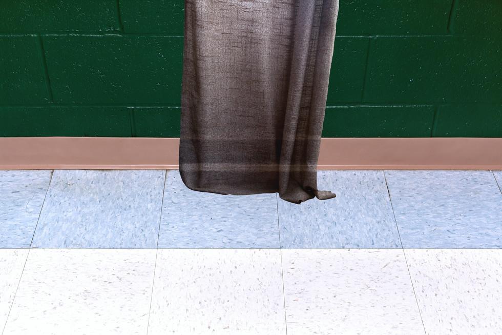 Remodel (gray drape)