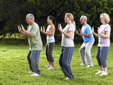 فوائد تاي تشي للسكري: جسديا، ذهنيا واجتماعيا