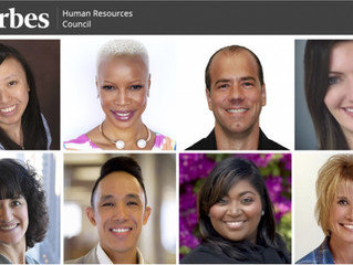 What Do HR Professionals Really Do? Eight Experts Dispel Common Myths