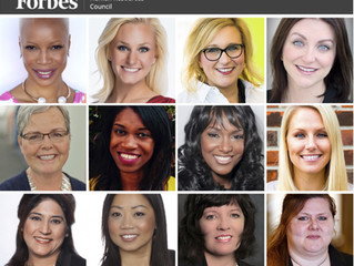 12 Big Interview Mistakes HR Pros Don't Want to See a Candidate Make (Forbes.com)