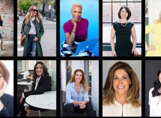 10 Prominent Women Leaders Share Their Thoughts on How to Close the Gender Wage Gap