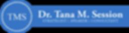2019 Dr Tana Logo.png