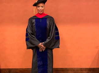 Tana M. Session to Address Nearly 1200 Attendees at AIU 2019 Graduation Ceremonies