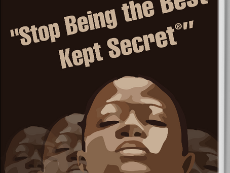 PRESS RELEASE - Working While Black: A Woman's Guide to Stop Being the Best Kept Secret