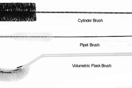 Brush, Glassware, Cleaning
