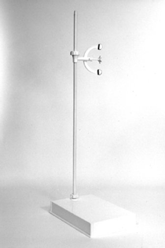 Buret, Holder, Clamp and Stand