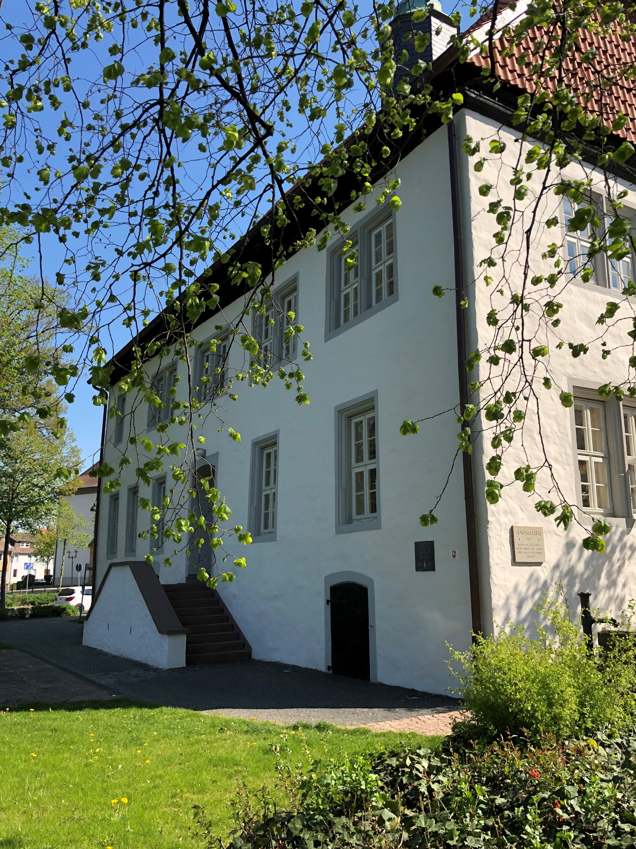 Neu in Goslar, Im Schleeke 112b