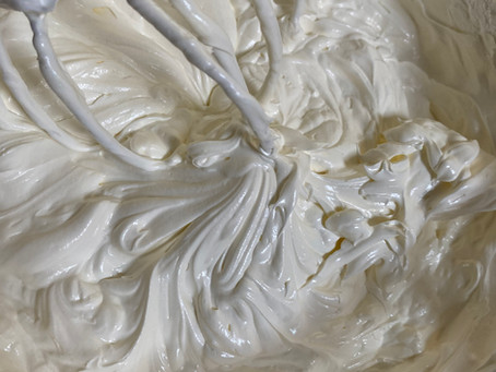 How to Make the Perfect Swiss Meringue Buttercream