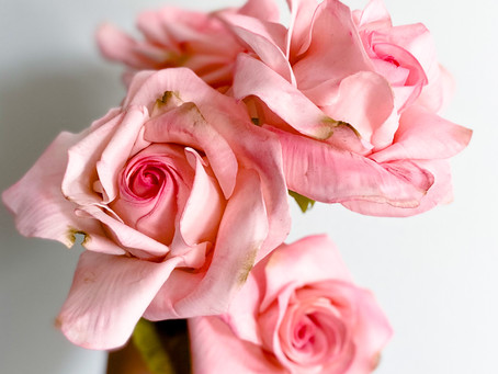 How to Make Sugar Flowers: Gum Paste Rose Tutorial