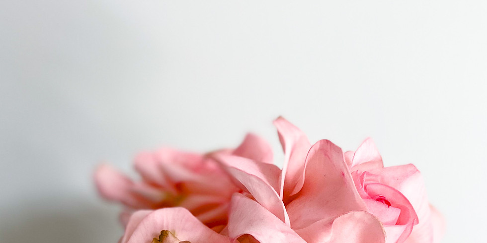 Level 4: Sugar Flower-Rose