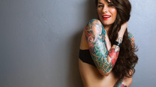 Tattoo's and Laser Hair Removal