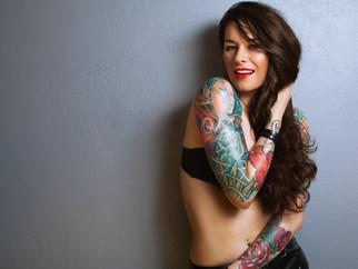 Tres cosas que podría revelar sobre ti el hecho de hacerte un tatuaje (3)