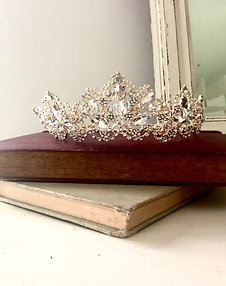 Elizabeth Princess Crown