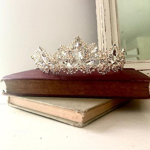 Elizabeth Princess Crown