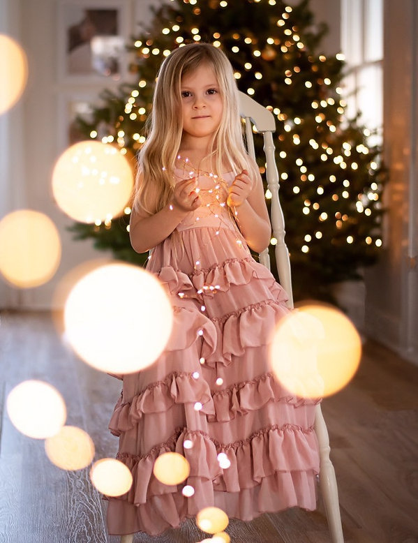 Candy Ruffle Dress Holiday Season.jpg