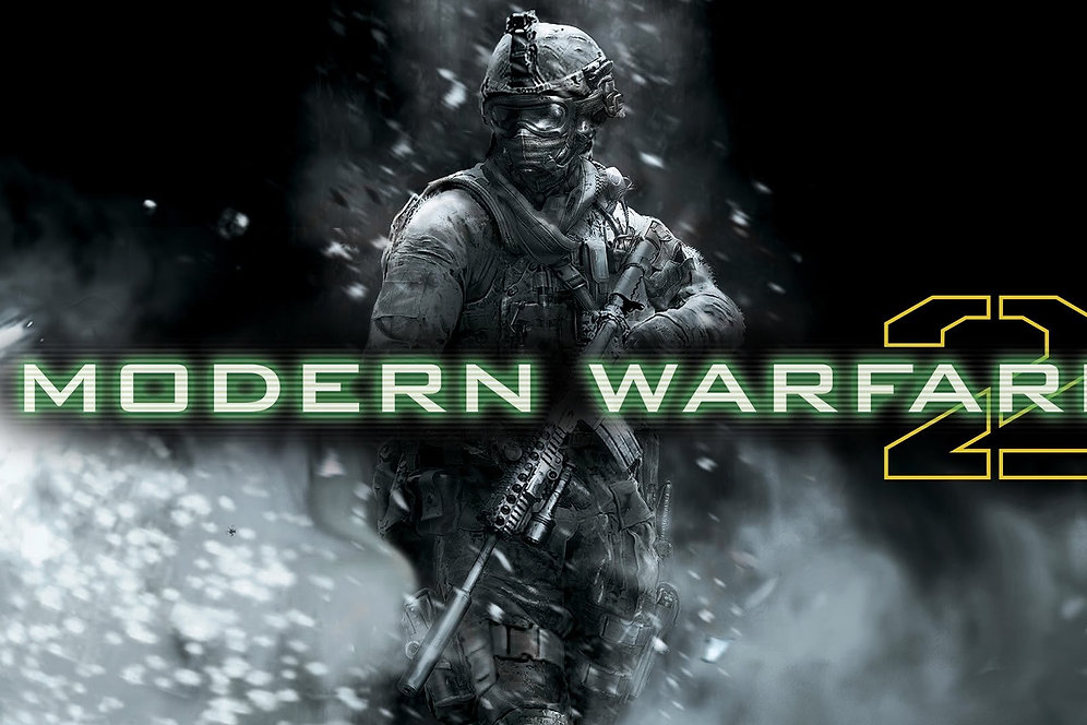 Modern Warfare 2 Mod Menu\XP Rental Lobbies | xbmodz