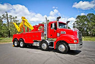 Heavy Haulage Towing