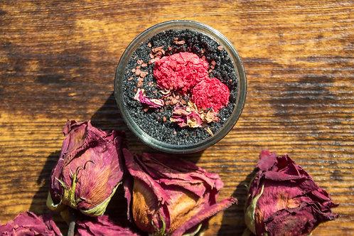 Persephone's Pomegranate Scrub