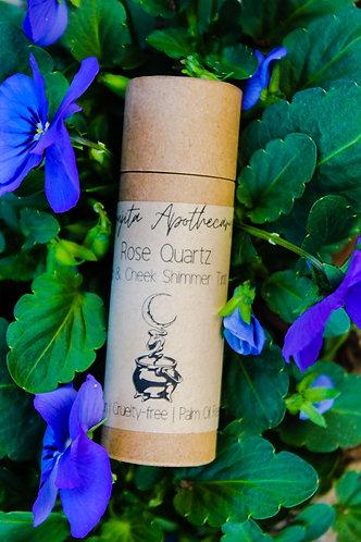 Rose Quartz Tinted Lip & Cheek Tint