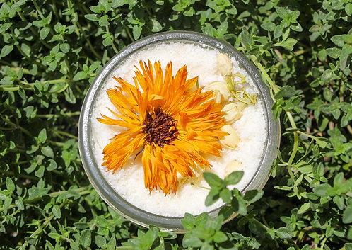 Jasmine Coconut Milk & Sugar Scrub