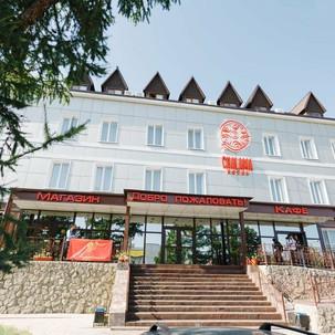 Гостиница «Чалама»