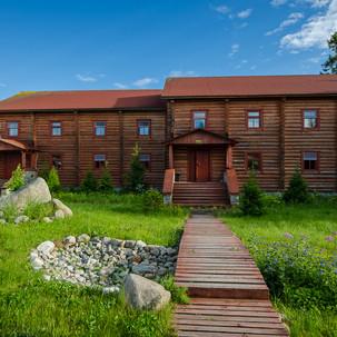 Гостиница «Соловки-отель»